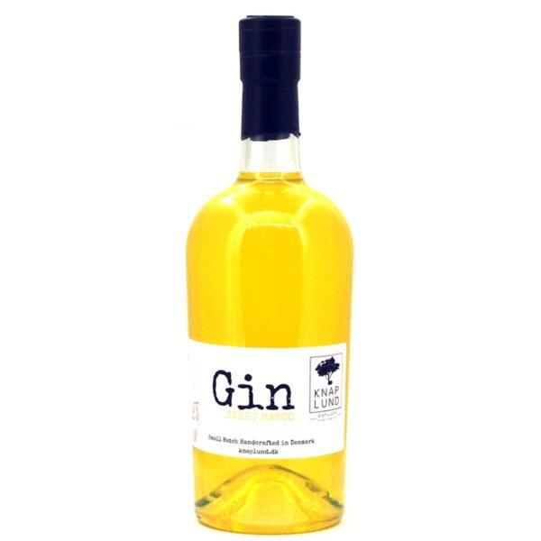Gin til Gin hass