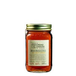 Likør til kaffen - Oak salty caramel