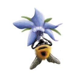Blomster som bier elsker