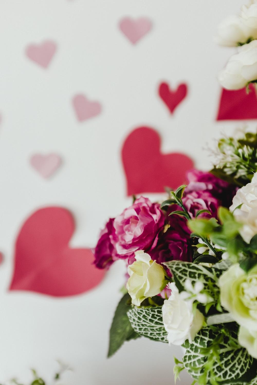 Blomster-til-valentines-dag