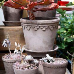 Københavner potten - Nyheder, Brugskunst, Skjuler og krukker, Udelivet, Havekrukker - Bergs Potter