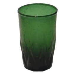 Vandglas-groen