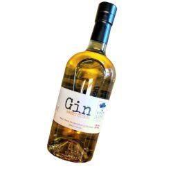 Gin med skøn smag af citrus